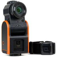 SOLOSHOT SOLOSHOT3 自動追尾ロボットビデオカメラOptic25 光学25倍ズームカメラ付属スターターキット SS3O25B