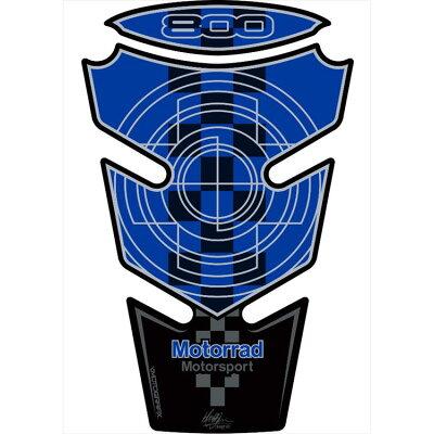 モトグラフィックス F800R タンクパッド BMW TB008B