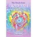 The Oracle from UNIVERSE ユニバーサルオラクルカード(1個)