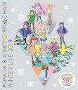 プリパラ&キラッとプリ☆チャン Winter Live 2019/Blu−ray Disc/EYXA-13140