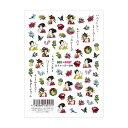 ツメキラ dog daisy プロデュース1 おちゃっぴー春画 nn dxd 101