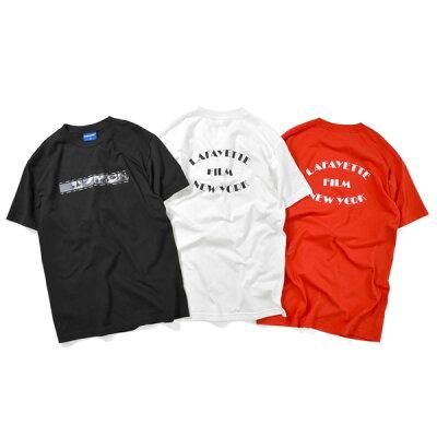 ラファイエット Tシャツ LAFAYETTE Newyork Film Academy Tee LA190110