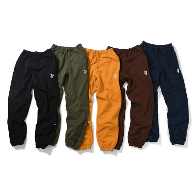 ラファイエット LAFAYETTE LF Logo US Cotton Sweat Pants LA191207