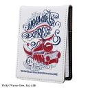 メモパッド ハリーポッター  ホグワーツエクスプレス A7サイズ メモ帳