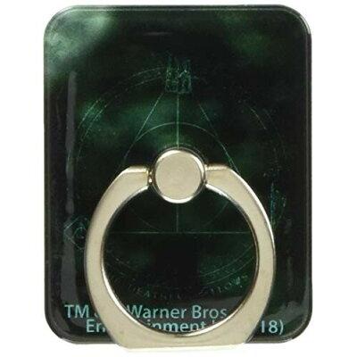 イングレム ハリー・ポッター スマートフォン用リング アクリル ハリー・ポッター 死の秘宝 IJ-WABKR/HP002