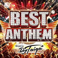 ベスト・アンセム・ミックスド・バイ・DJ TAIGA/CD/YGNI-002