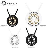 BANDEL(バンデル) BANDEL(バンデル) necklace(ネックレス) black×gold(ブラック×ゴールド) 45cm  ブラック×ゴールド ひも長さ:45cm