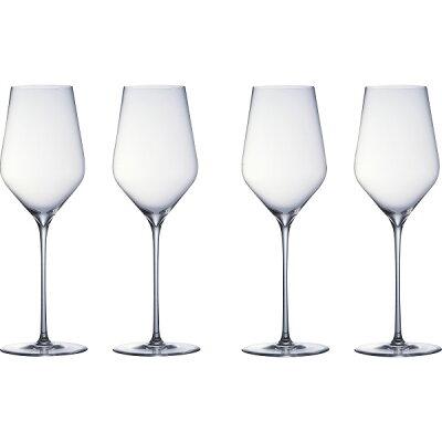 シュトルツル Q1 ホワイトワイン 4点 〈ST244〉