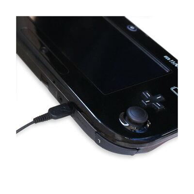 アローン Wii U GamePad用 ACアダプタ