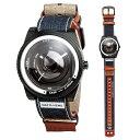 TACS 腕時計 NATO LENS TS1503D