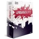 UltimateSoundBank Urban Suite