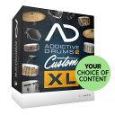 xlnaudio Addictive Drums 2 Custom XL