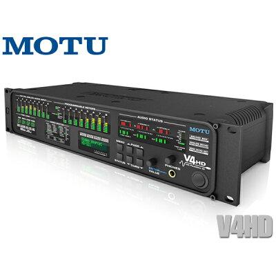 MOTU V4HD