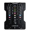 Allen & Heath ステレオ2イン2アウト サウンドカード搭載 DJミキサー XONE : 23C