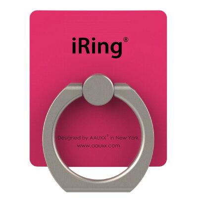 AAUXX 背面取付リング iRing Hot Pink IRING-HP