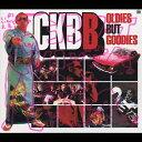 クレイジーケンバンドベスト OLDIES BUT GOODIES/CD/BSZL-30026