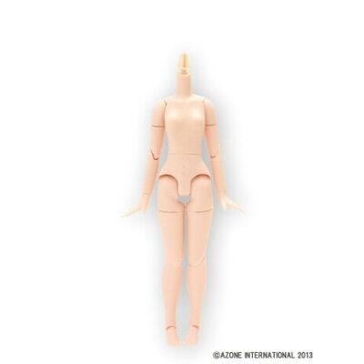 ピュアニーモフレクション フル可動 Sタイプ 肌色 アゾン