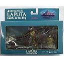 コミニカ イメージモデルコレクション  天空の城ラピュタ IV ロボット兵2体セット(飛行&格納バージョン)