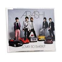 Love so sweet/CDシングル(12cm)/JACA-5052