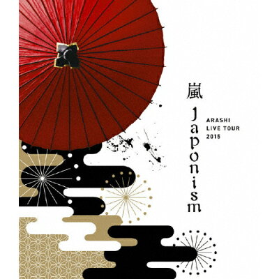 ARASHI LIVE TOUR 2015 Japonism/Blu-ray Disc/JAXA-5030