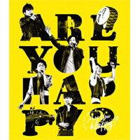 ARASHI LIVE TOUR 2016-2017 Are You Happy?/Blu-ray Disc/JAXA-5046