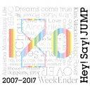 Hey!Say!JUMP 2007-2017 I/O(初回限定盤2)/CD/JACA-5703