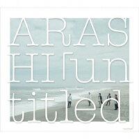 「untitled」(初回限定盤)/CD/JACA-5683