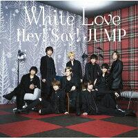 White Love(初回限定盤2)/CDシングル(12cm)/JACA-5710