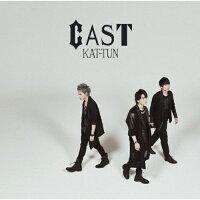 CAST(初回限定盤2)/CD/JACA-5736
