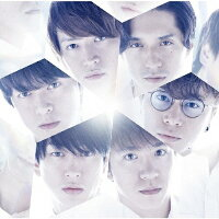 crystal(初回限定盤)/CDシングル(12cm)/JACA-5766