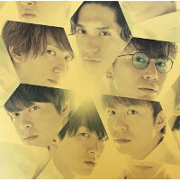 crystal(期間限定-多謝台湾-盤)/CDシングル(12cm)/JACA-5769