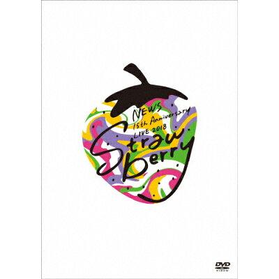 "NEWS 15th Anniversary LIVE 2018""Strawberry""/DVD/JEBN-0281"