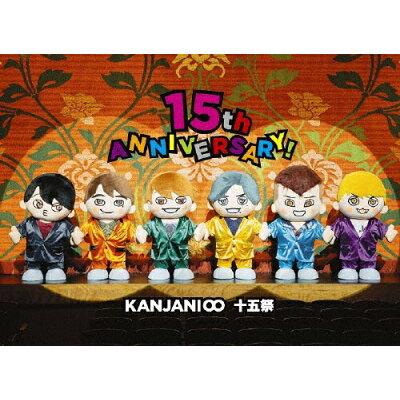 十五祭/Blu-ray Disc/JAXA-5101