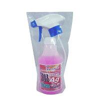 お掃除ソムリエ 酸性銀(Ag)洗剤 バスクリーナー 300ml AG-S300