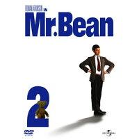 Mr.ビーン Vol.2/DVD/UNFD-35426