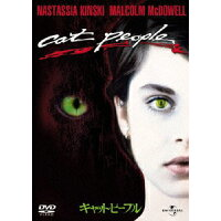 キャット・ピープル/DVD/UNKD-25135