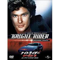 ナイトライダー シーズン3 コンプリートDVD-BOX/DVD/UNSD-45195