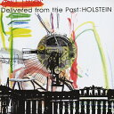 Delivered from the Past/CD/URCS-106
