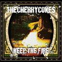 KEEP THE FIRE/CD/URCS-120