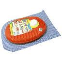 ポリ湯たんぽ(小)袋付き