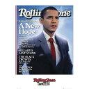 シネマコレクション サブカル『Rolling Stone/バラク・オバマ大統領《GBS003》』ポスター
