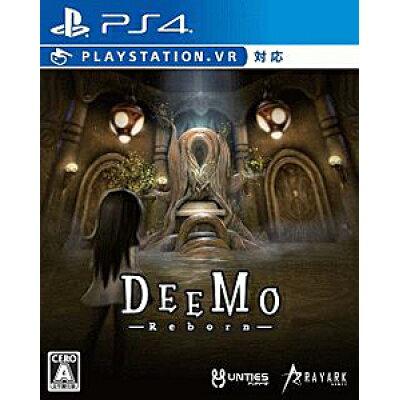 DEEMO -Reborn-/PS4/PLJM16537