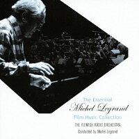 ジ・エッセンシャル・ミシェル・ルグラン・フィルム・ミュージック・コレクション/CD/VQCD-10078