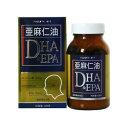 サプリアート 亜麻仁油 DHA&EPA(120球)