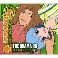 ドラマCD「ストレンジ・プラス-THE DRAMA CD-DEEP SEEKER」【コミックゼロサムCDコレクション(一般流通版)】/CD/FCCC-0089