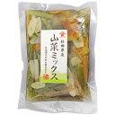 ムソー 山菜ミックス・水煮 100g