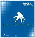 ヨーラ JOOLA オクトパス OCTOPUS 赤 0.5mm 71101