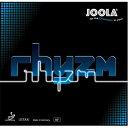 ヨーラ JOOLA リズム レッド RHYZM MAX 70280