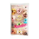 中野産業 ホワイトソルガムのお菓子ミックス粉 300g