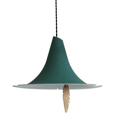 LEDペンダント ライトスナフキンの忘れもの ペンダントランプ -pendant lamp-デザイン照明のDI CLASSEディクラッセ